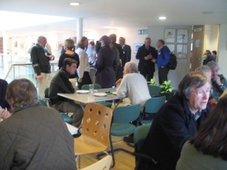 2009 Woodland History Conference